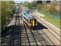 SK5638 : Mansfield Junction by Stephen McKay