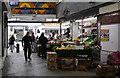 TQ3476 : Arcade - Rye Lane by Martin Addison