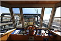 SJ6475 : Approaching the Caisson by Jeff Buck