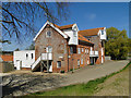 TM3851 : Butley Mill by Adrian S Pye
