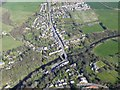 NU1800 : Felton village by Russel Wills