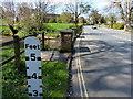 SP2872 : Castle Road in Kenilworth by Mat Fascione