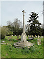 TM2079 : Brockdish War Memorial by Adrian S Pye