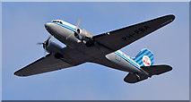 J3675 : PH-PBA, George Best Belfast City Airport - April 2015(8) by Albert Bridge