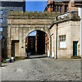SJ8498 : Piccadilly Basin Exit by Gerald England