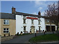 NZ0772 : The Swinburne Arms, Stamfordham by JThomas