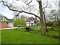 SU3102 : Brockenhurst, mill house by Mike Faherty