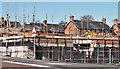 J3775 : Holywood Road development site, Belfast - April 2015(1) by Albert Bridge