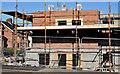 J3775 : Holywood Road development site, Belfast - April 2015(2) by Albert Bridge