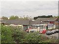 TQ4579 : The Doric Centre, Kellner Road, Thamesmead by Stephen Craven