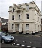 SP3265 : Corner of Church Street and Church Terrace, Royal Leamington Spa by Jaggery