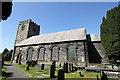 SH7217 : Eglwys y Santes Fair (St Mary's Church), Dolgellau by Jeff Buck