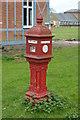 TL3701 : Royal Gunpowder Factory - Fire Alarm by John M