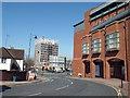 NY4056 : Scotch Street, Carlisle by Malc McDonald