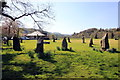 SH7217 : The Stone Circle at Dolgellau by Jeff Buck