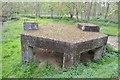 TL3701 : Royal Gunpowder Factory by John M