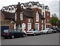 SP3265 : Weldon Lodge, Royal Leamington Spa by Jaggery