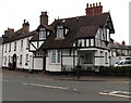 SO5012 : The Toll House, Drybridge Street, Monmouth by Jaggery