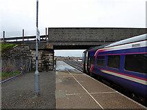 ND1559 : At Georgemas Junction by John Lucas