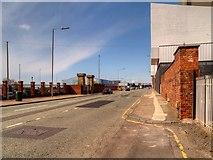 SJ3391 : Liverpool, Waterloo Road by David Dixon