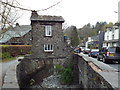 NY3704 : Bridge House, Ambleside by Malc McDonald