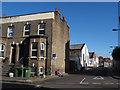 TQ3278 : Occupation Road, Walworth by Stephen Craven