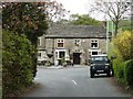 "SJ9888 : ""The Devonshire Arms"" in Mellor by Neil Theasby"