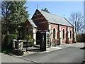 NZ2097 : Converted church, Eshott by JThomas