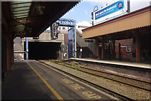 SP0786 : Birmingham Moor Street Station by Stephen McKay