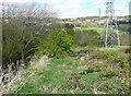 SE0723 : Sowerby Bridge FP079 (N6), Milner Royd Lane by Humphrey Bolton