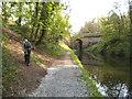 SJ8807 : Union Canal Scene by Gordon Griffiths