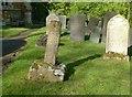 SK7118 : Church of St Peter, Kirby Bellars by Alan Murray-Rust