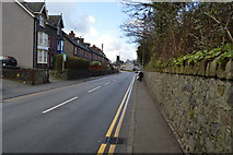 SH5771 : Caernarfon Rd by N Chadwick