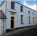SM9515 : Former Assembly Rooms, Haverfordwest by Jaggery