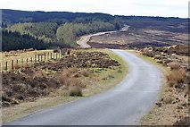 SE8097 : Wheeldale Road by Pauline E