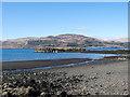 NM4624 : Eilean nan Caorach by Trevor Littlewood