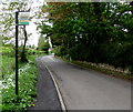 ST7859 : Freshford Lane bus stops, Freshford by Jaggery