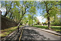 SJ4065 : Castle Drive, Chester by Jeff Buck