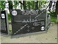 TL9678 : Airfield Memorial for 388th Bomb Group (Heavy) by Adrian S Pye