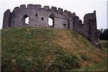 SX1061 : Restormel Castle by Ian Taylor
