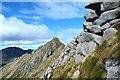 NR9942 : North Goatfell by Raibeart MacAoidh