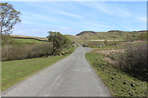 NX6060 : Road to Laurieston by Billy McCrorie