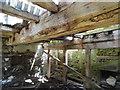 NZ0647 : Interior of Fell Close by Robert Graham