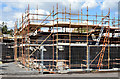J3975 : Knockdarragh, Belfast - May 2015(2) by Albert Bridge