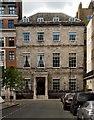 TQ2881 : Chandos House, Queen Anne Street, London W1 by Julian Osley
