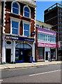SU6300 : Tin Tin, Portsmouth by Jaggery