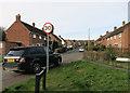 TL5646 : Rivey Way, Linton by Hugh Venables