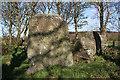 NK0257 : Berrybrae Recumbent Stone Circle (6) by Anne Burgess