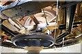 TL5966 : Stevens' Mill - Cap by Ashley Dace