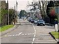 SU9874 : Old Windsor, Straight Road by David Dixon